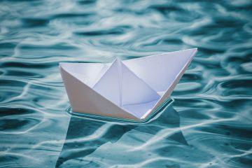 הסירה הריקה
