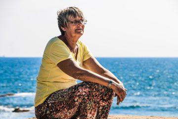 אני רוצה לזכות בזהב – כשאהיה בת 80